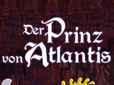 Der Prinz von Atlantis