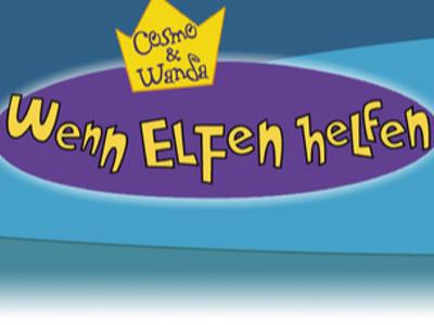 Cosmo und Wanda - Wenn Elfen helfen