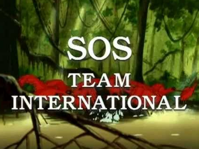 SOS - Team International