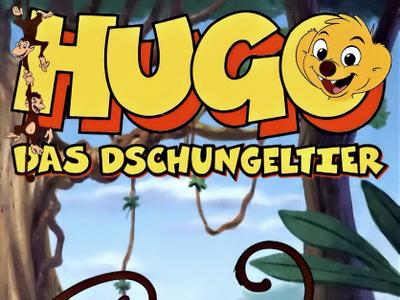 Hugo das Dschungeltier
