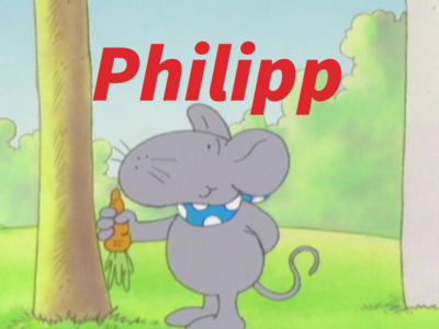Philipp Spots