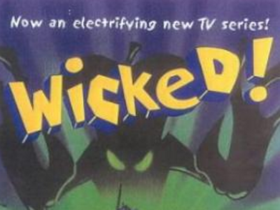Wicked! - spanish
