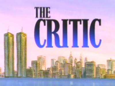 The Critic
