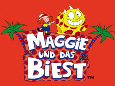 Maggie Und Das Biest
