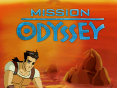 Mission Odyssey ENG