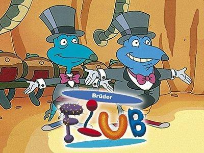 Bruder Flub