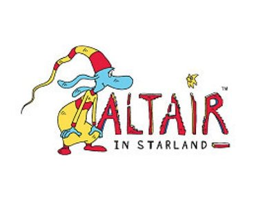 Altair in Starland