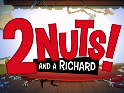 2 Nuts And A Richard