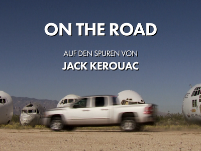On the road with Jack Kerouac