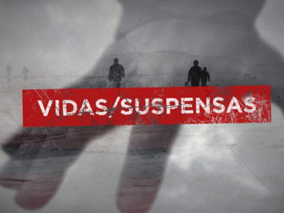 Vidas Suspensas