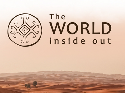 The world inside out