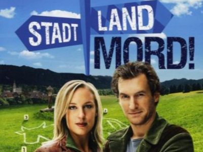 Stadt Land Mord!