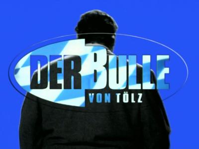 Der Bulle von Tölz