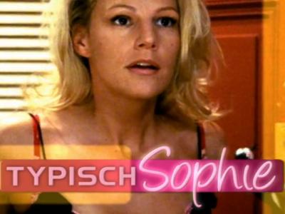 Typisch Sophie