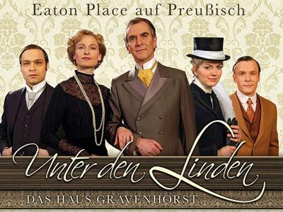 Unter den Linden - Das Haus Gravenhorst