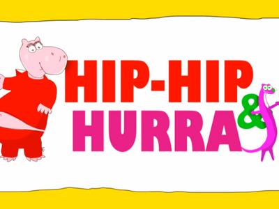 Hip Hip Hurra